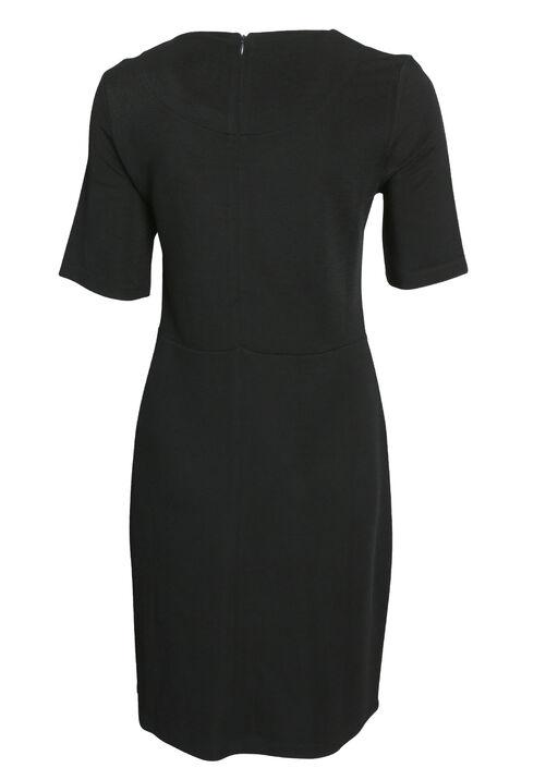 Tiffany Dress, Black, original