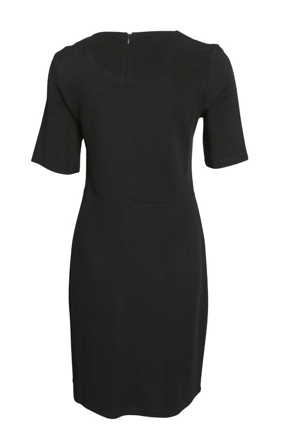 Tiffany Dress, Black, original image number 1