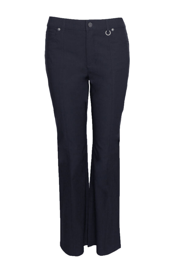 Simon Chang Micro Twill Pant, , original image number 1