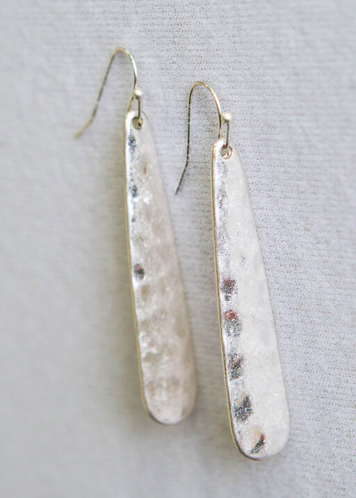 Annika Drop Earring, , original