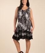 Bettter Be-leaf It Dress, , original image number 1