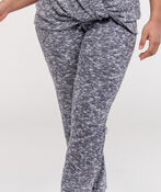 Cozy Jogger Style Pant, Navy, original image number 0