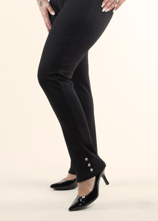 Pull-on Ankle Pant, , original