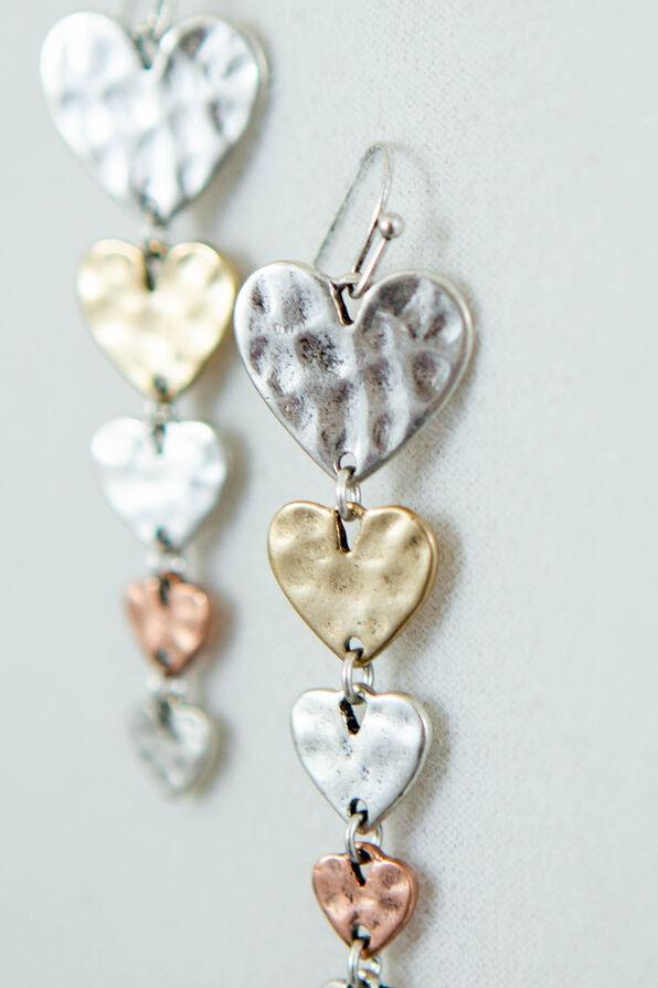 Mila Dangle Earrings, Multi, original image number 1
