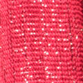 Shimmering Scarf, Red, swatch