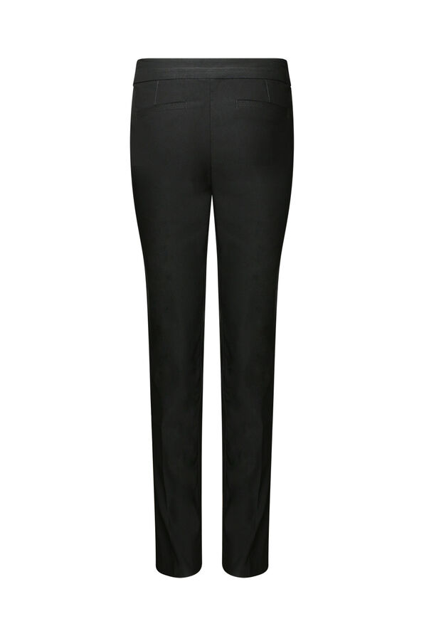 Colette Flatten It Dress Pants, Black, original image number 1