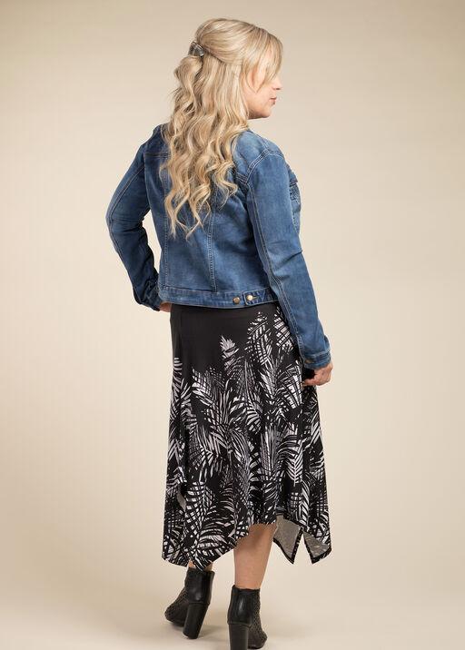 Nicole Skirt, Black, original