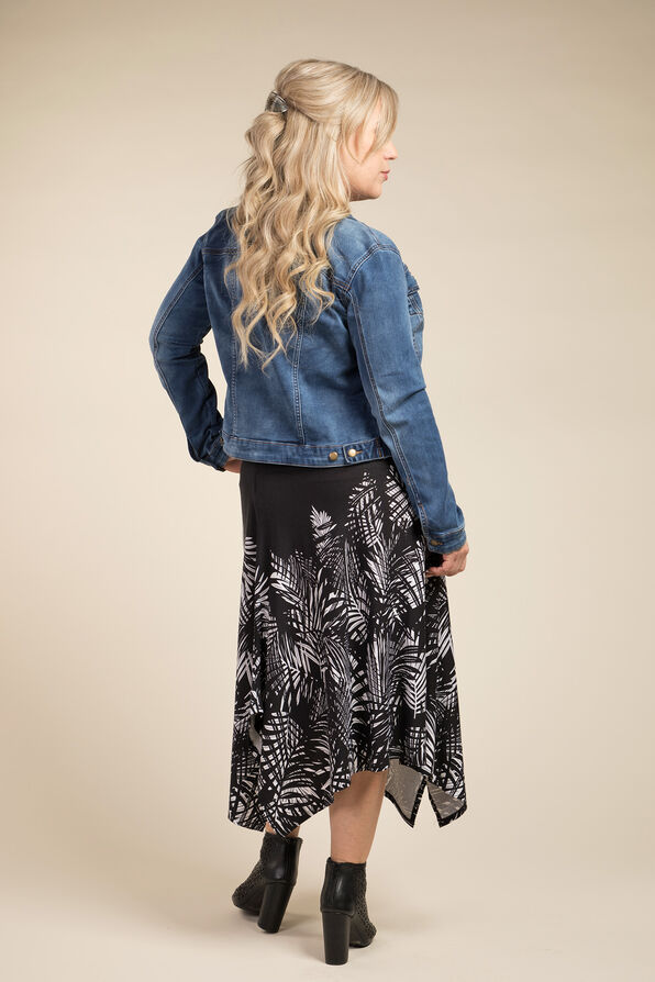 Nicole Skirt, Black, original image number 1