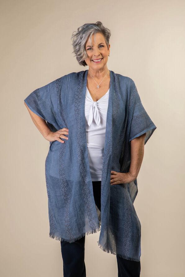 Into the Weave Kimono, , original image number 0