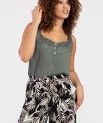 Kellie Swing Tank Top, , original image number 2