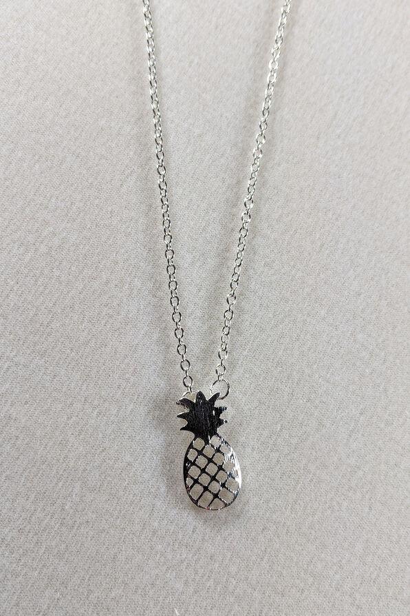 Pineapple Necklace , , original image number 1