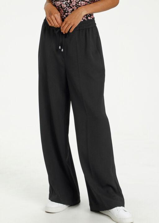 Lara Wide Pant, Black, original