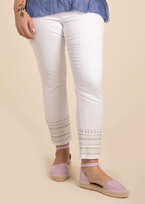 Embellish Jeans, , original