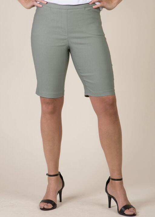 Dressy Bermuda Short, , original