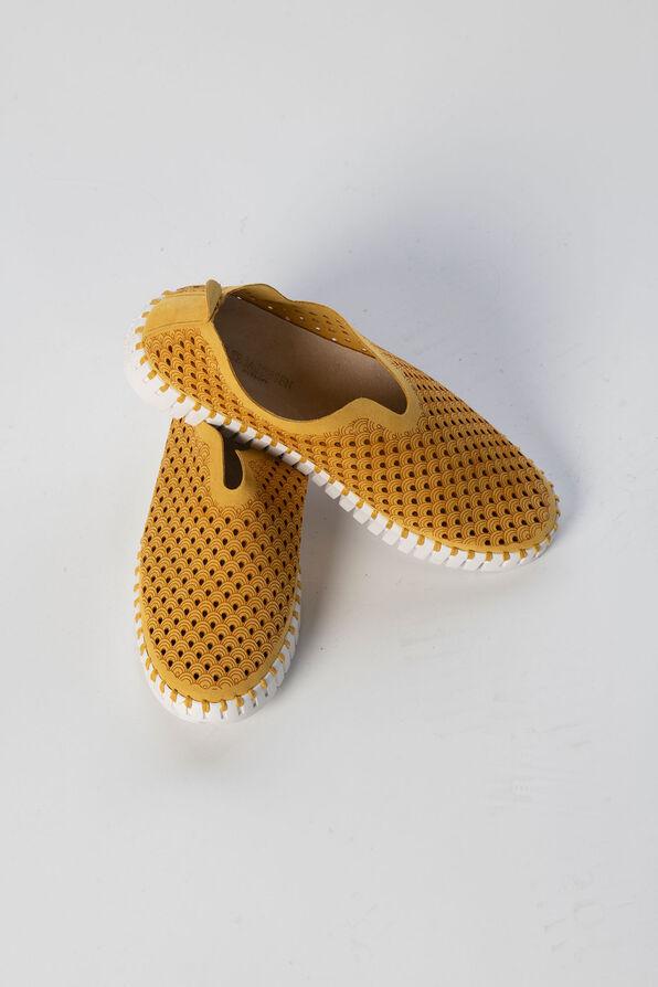 ILS TULIP SHOE, Yellow, original image number 2