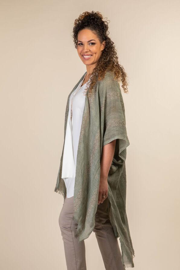 Into the Weave Kimono, , original image number 1