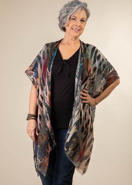 Collective Inspirations Kimono, , original