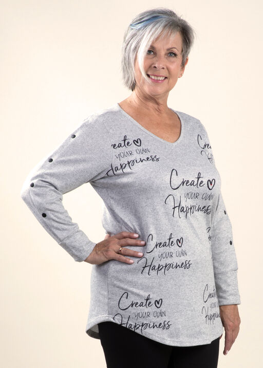 Create Your Own Happiness Top, , original