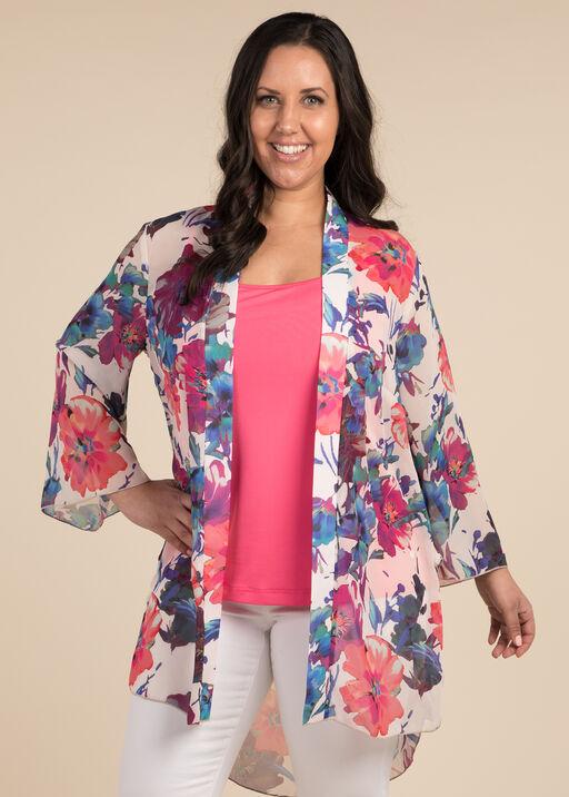 Day to Night Kimono, , original