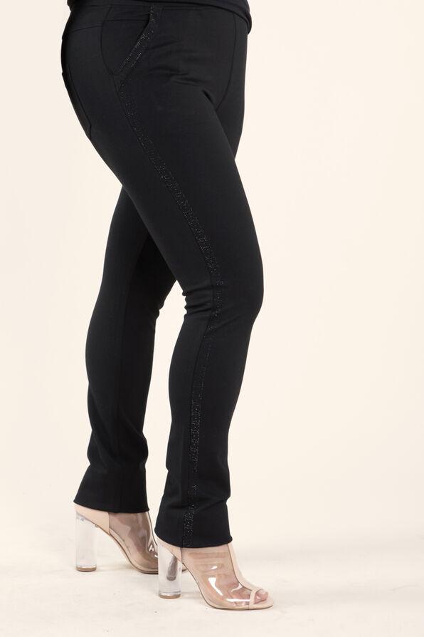 Not Just any Legging, Black, original image number 0