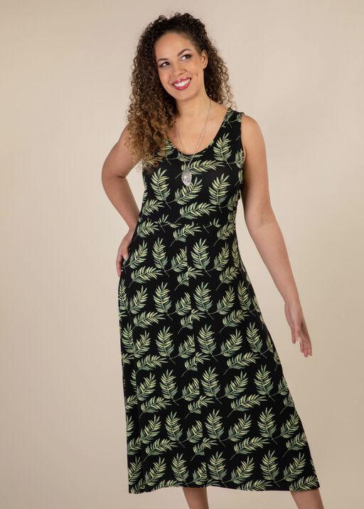 Isla Maxi Dress, , original
