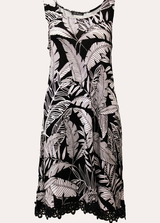 Tropical Destinations Dress, , original