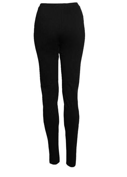 Essential Petite Legging, Black, original