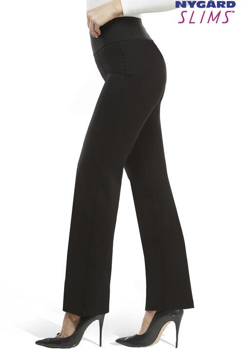 Nygard Ponte Knit Trouser, , original