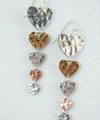 Mila Dangle Earrings, Multi, original image number 0