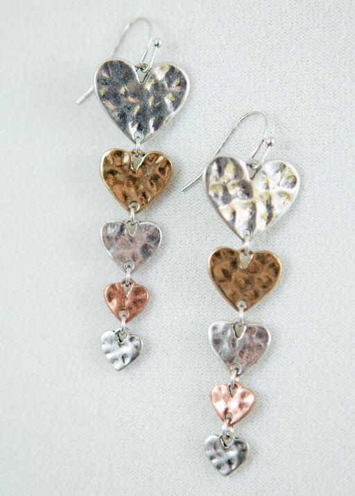 Mila Dangle Earrings, , original