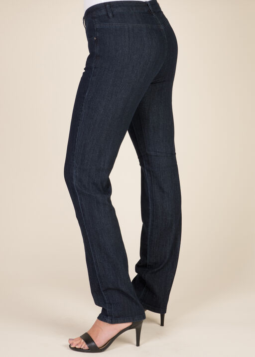 Simon Chang Denim Jean Petite, , original