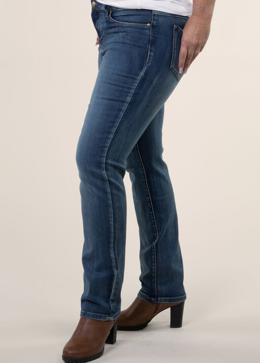 Denim Jean  Petite, Blue, original
