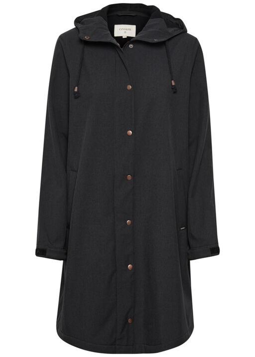 Simplistic Utility Jacket, Grey, original