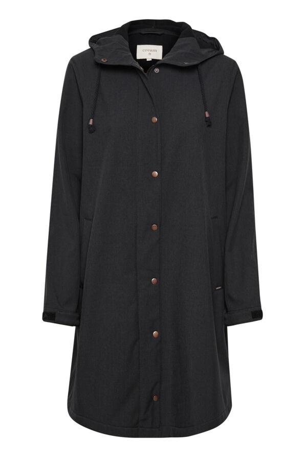 Simplistic Utility Jacket, Grey, original image number 0