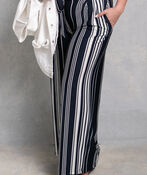 Lainey Trouser, Navy, original image number 0