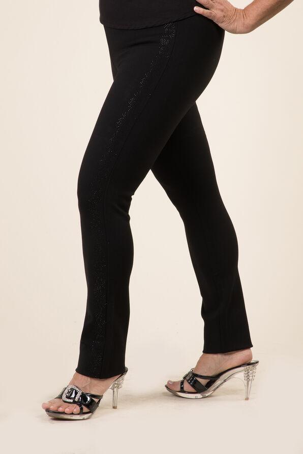 Step Out in Style Legging, Black, original image number 0