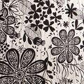 Bettter Be-leaf It Dress, White, swatch