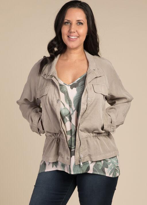 Safari Jacket, , original
