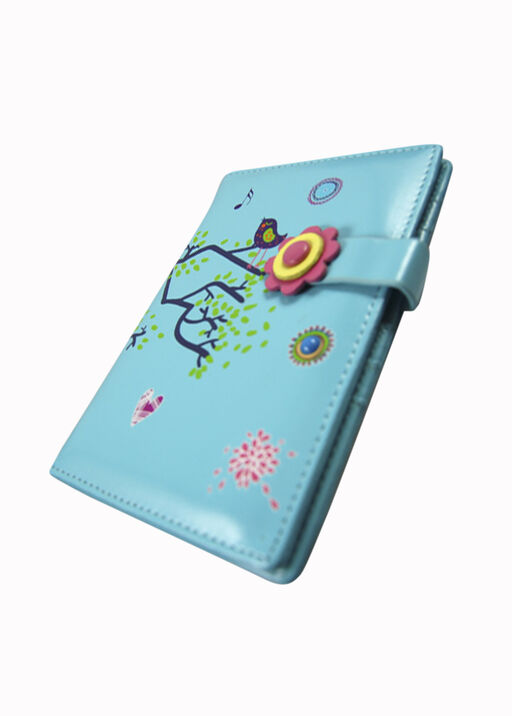 Morning Sun Passport Holder, , original
