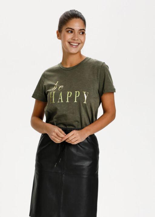 Faceless Metallic T-Shirt, , original