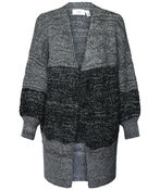 Sierra Cardigan , Grey, original image number 0