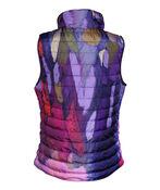 In the City Reversible Vest, Purple, original image number 2