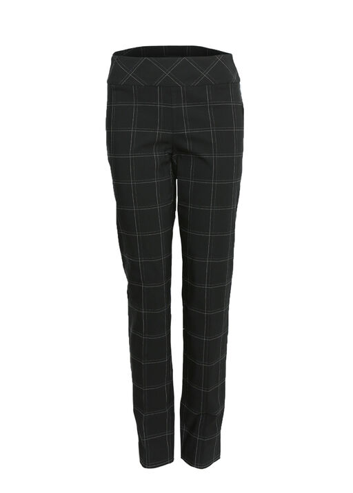UP Techno Slim Pants, Black, original
