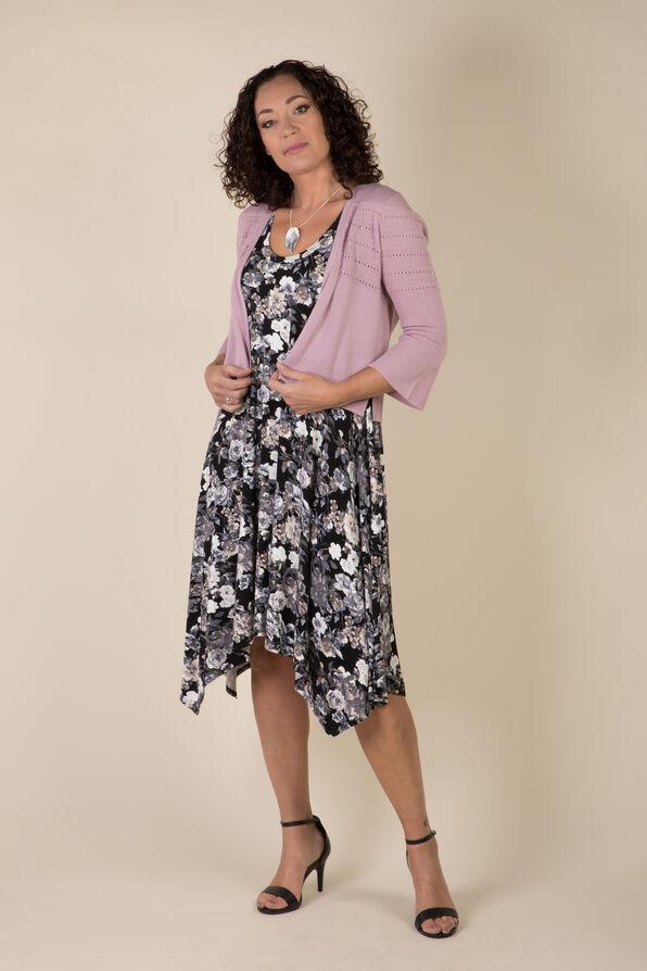 Jessica Dress , Black, original image number 2