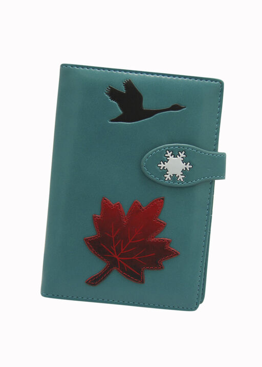 True North Passport Holder, , original