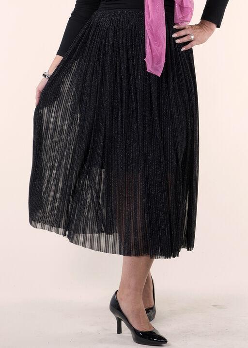 Go With the Flow Skirt, , original