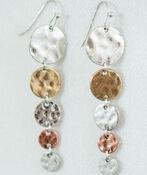 Moree Dangle Earrings, Multi, original image number 0