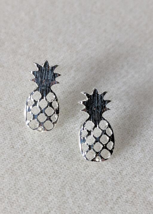Pineapple Stud, , original