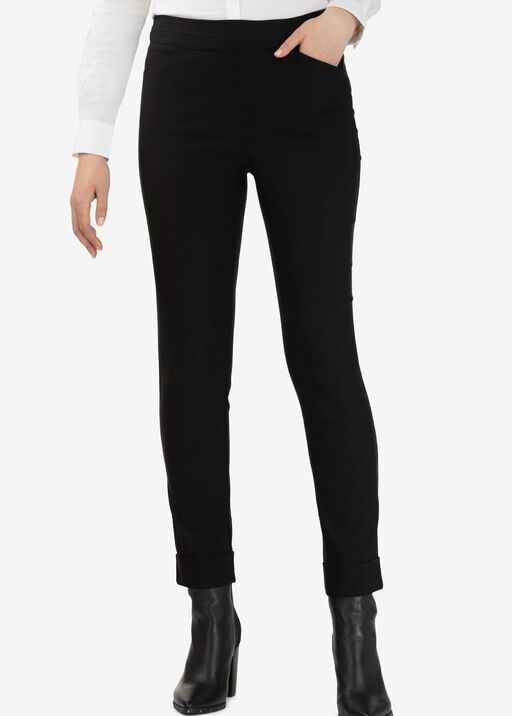 Cuffed Trouser, , original