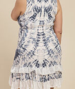 Bettter Be-leaf It Dress, Denim, original image number 2